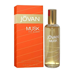 JOVAN MUSK LADY EDP 96 ML