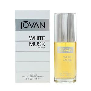 JOVAN WHITE MUSK EDC MEN 88 ML