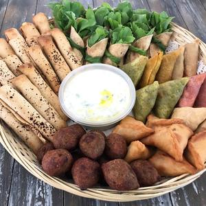 Feast Tray