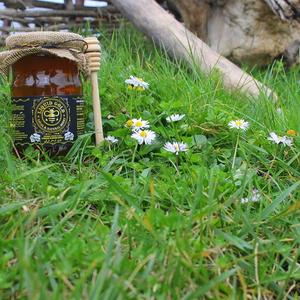Pure Wild flower honey  250 gre