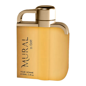 MURAL IN GOLD EDT 100 ML 4825