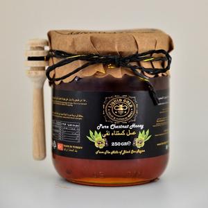 Chestnut honey 250 gre