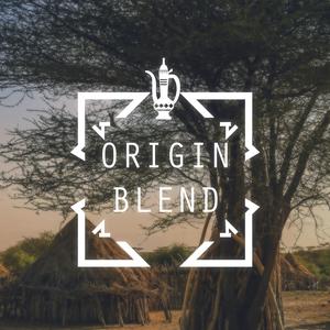 ORIGIN BLEND