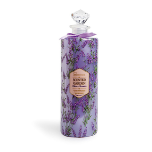 SCENT.GARDEN BUBBLE BATH LAVENDER 1000 ML 40103