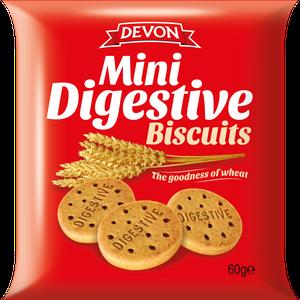 Devon Mini Digestive 60g