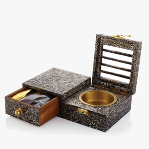 CUPBOARD GIFT SET SMALL (REF.7000)