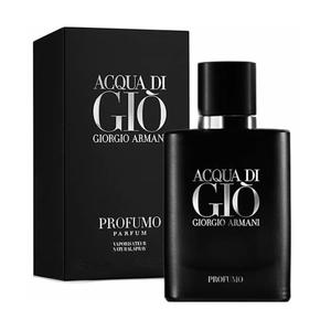 GIORGIO ARMANI ACQUA DE GIO PROFUMO EDP 125 ML