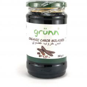 Organic Carob Molasses