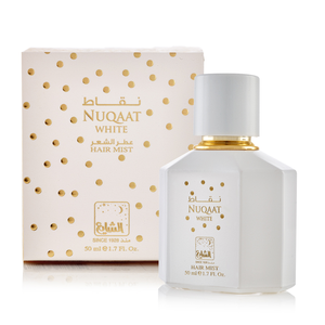 NUQAAT WITHE HAIR MIST 50 ML