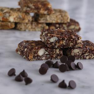 Dark Chocolate Protein Bars (20 PCS)
