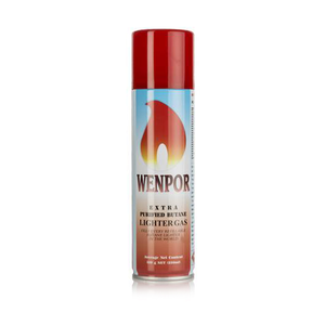 WENPOR GAS FOR LIGHTER 250 ml