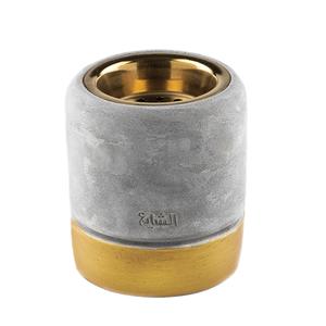 AL-SHAYA MUBKHAR ALSH 810 GOLD