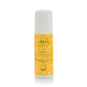 HOROF DEOD ROLL ON 75 ML
