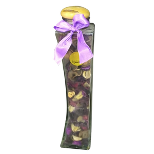 POT POURRY JAR VIOLET 150 ML