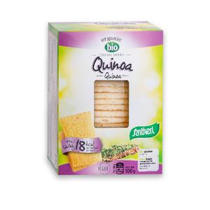 Toast - Organic Quinoa