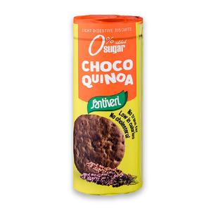 Digestive Light Choco Quinoa