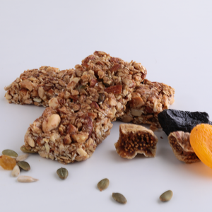 Gluten-Free Dry Fruit Protein Bars (10 PCS)