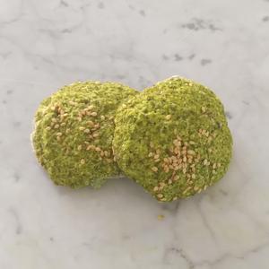 1 Dozen Sprouted Mung Beans frozen Falafel (Gluten-Free)