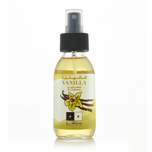 VANILLA AIR FRESHENER 80 ML