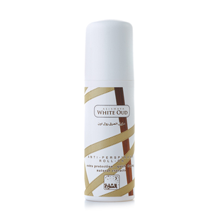 WHITE OUD DEOD ROLL 75 ML