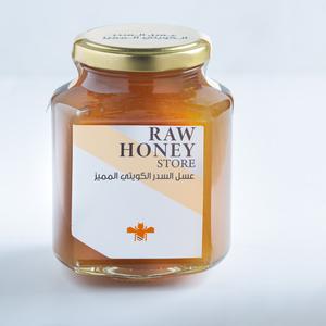 Special Kuwaiti Sidr Honey (765GM)