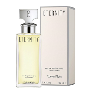 ETERNITY LADY EDP 100 ML