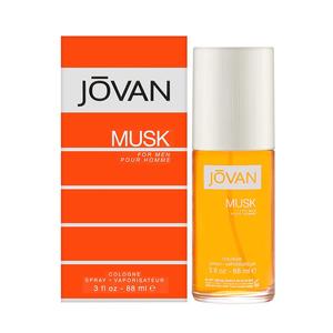 JOVAN MUSK EDC MEN 88 ML