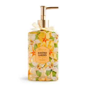 SCENT.GARDEN GEL VANILLA 780 ML 40102