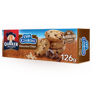 Quaker Cookies Chocolate