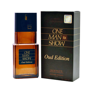 ONE MAN SHOW OUD EDT 100 ML