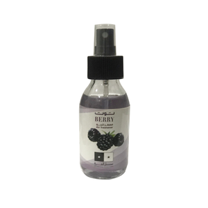 BERRY AIR FRESHENER 80 ML