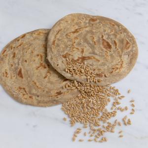 Wheat Chapati 3 pieces