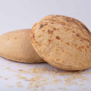 Brown rice gluten-free bread