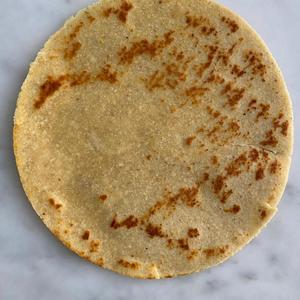 Millet Sourdough Indian chapati Bread 3 pieces