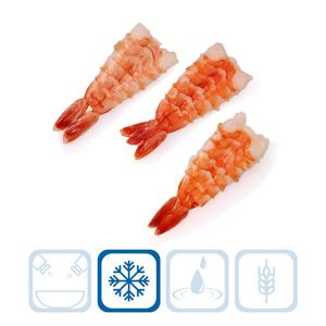 Sushi EBI Shrimps