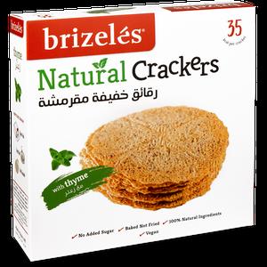 Brizeles Thyme 120g