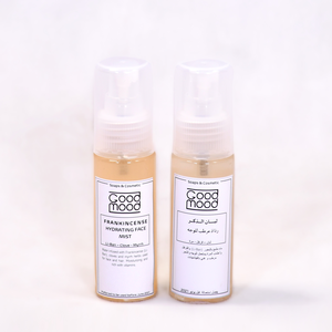 FRANKINCENSE HYDRATING FACE MIST