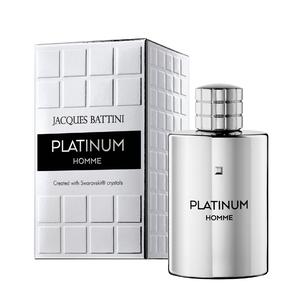 PLATINUM EDT 100 ML