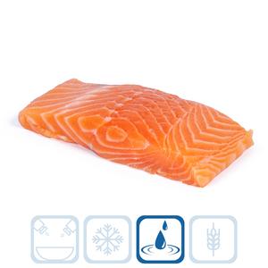 Salmon Fillet skinless