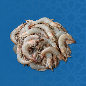 Farmed Shrimp Offer 4 kg  - Medium