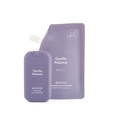 Gentle Paloma Refill + 1 Sanitizer