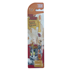 TOM AND JERRY TOOTH BRUSH 7462