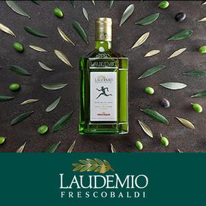 Frescobaldi Laudemio Extra Virgin Olive Oil