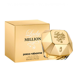 MILLION LADY EDP 80 ML