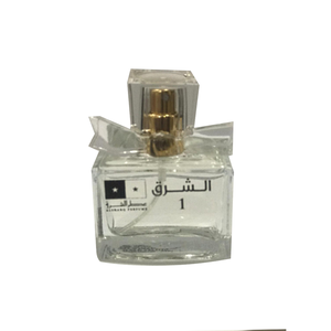 AL SHARQ EDP 1 - 25 ML