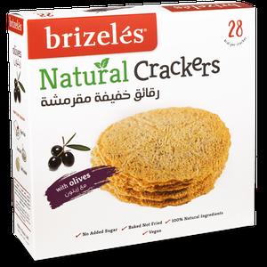Brizeles Olives 105g