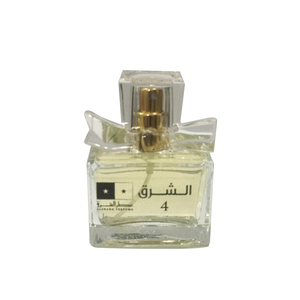 AL SHARQ EDP 4 - 25 ML