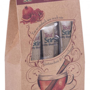 Pomegranate Tea 35 grams