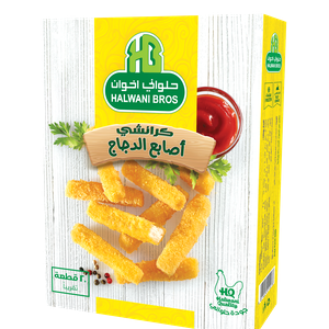 Halawani Chicken Finger 400g