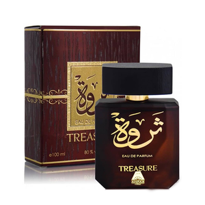 THARWAAH (TREASURE )EDP 100 ML